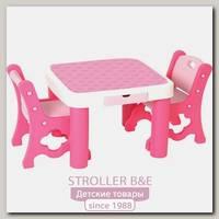 Детский стол+стул Edu Play