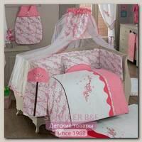 Комплект постельного белья Kidboo Bello Fiore 3 предмета