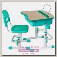 Комплект парта и стул-трансформеры FunDesk Capri