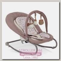 Детский шезлонг Baby Care Deluxe