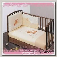 Комплект постельного белья Feretti Pony 3 предмета