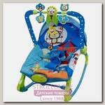 Детский шезлонг La-Di-Da В цирке (RK01-B90035)