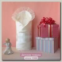 Детский конверт-одеяло Sirelis Сирелис Колибри