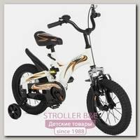 Двухколесный велосипед Capella G14BA606 от 3 лет