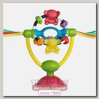 Развивающая игрушка Playgro на присоске