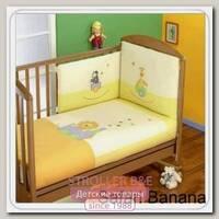 Комплект постельного белья Feretti Safari 3 предмета