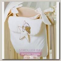 Сумка для кроватки Roman Baby Stella Stellina