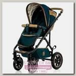 Детская коляска-трансформер Moon Lusso Special Line