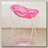 Подставка под ванночку Карапуз Бабочка