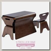 Комплект детской мебели Bloom Otto Table & Chairs