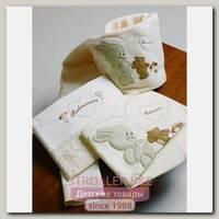 Комплект постельного белья Roman Baby Rubacuori 3 предмета