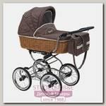 Детская коляска Reindeer Prestige Wiklina Eco-line 2 в 1, люлька+автокресло