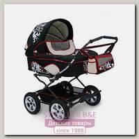 Детская коляска для двойни Reindeer Twin 2 в 1