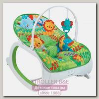 Детское кресло-качалка Fitch Baby Infant-To-Toddler Deluxe