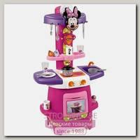 Игровая кухня Smoby Minnie