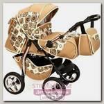 Детская коляска-трансформер Anmar Antonio I