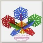 Конструктор Pilsan Magic Circles 60 деталей в пластиковой коробке, 03-257
