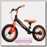Детский беговел Small Rider Ranger 2 Neon, с ручным тормозом