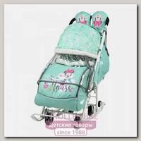 Санки-коляска Nika Disney Baby 2