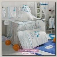 Комплект постельного белья Kidboo Happy Birthday 6 предметов