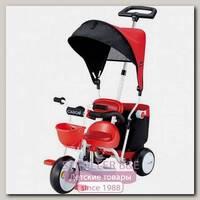 Детский трехколесный велосипед Ides Cargo Plus Айдес Карго Плюс