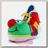 Развивающая игрушка K's Kids Ботинок с зеркалом