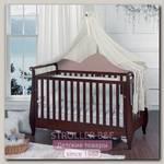 Детская кроватка Micuna Anastasia Luxe с кристаллами Swarovski