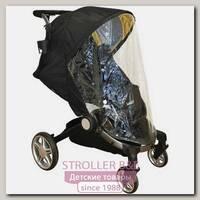 Дождевик на прогулочный блок Larktale Coast Rain Cover stroller PVC