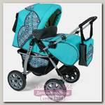Детская коляска-трансформер Smile Line Etude I