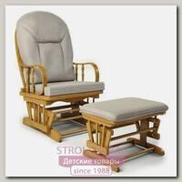 Кресло для кормящей мамы Makaby Lite