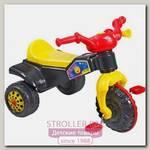 Детский 3-х колёсный велосипед Pilsan Afakan Bike 3+