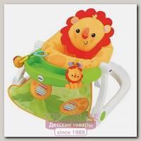 Детский складной стульчик с подносом Fitch Baby Sit-Me-Up