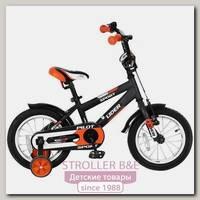Двухколесный велосипед Velolider Lider Pilot 14'