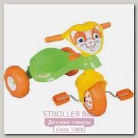 Детский 3-х колёсный велосипед Pilsan Smart Bike Котенок 2+