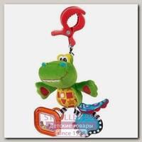 Игрушка-подвеска Playgro Крокодильчик