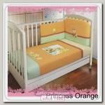 Комплект постельного белья Feretti Princess 3 предмета