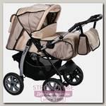 Детская коляска-трансформер Anmar Mario PC