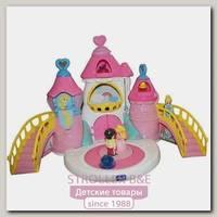 Волшебный замок принцесс Chicco Disney Чико Дисней