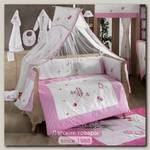 Комплект постельного белья Kidboo Funny Dream 6 предметов