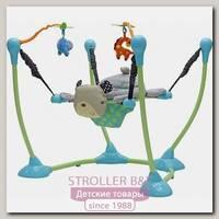Детский интерактивный центр-прыгунки Rant RJ201