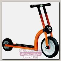 Двухколесный скутер ItalTrike Динамик 200-11