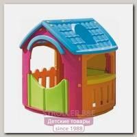 Детский домик-кухня Marian-Plast