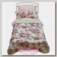 Покрывало + 2 декоративные подушки для дошкольников Shapito by Giovanni Rose Kids 170 х 110 см