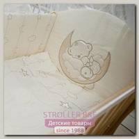 Комплект постельного белья Сдобина С94 Счастливый Мишка 7 предметов