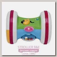 Игрушка развивающая Chicco Spring Roller