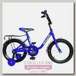 Двухколесный велосипед RT Мультяшка 1404 14' 1s