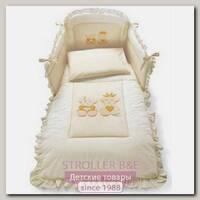 Комплект белья Pali Caprice Royal 4 предмета