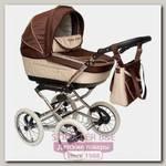 Детская коляска Stroller B&E Maxima Elegans 2 в 1