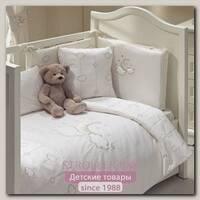 Бортик Funnababy Luna Elegant Фаннабэби Луна Элегант короткий детской кровати 120 х 60 см