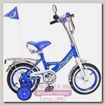 Двухколесный велосипед RT BA Дельфин 12' 1s Россия